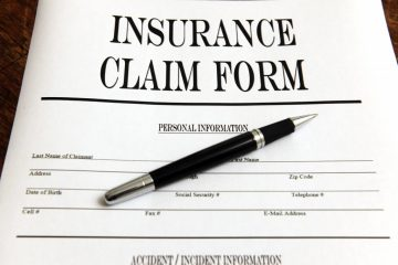 Insurance Claim Specialist