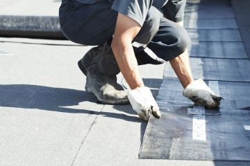Chando Construction – #1 Commercial Roofing Company in Minnesota