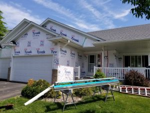 Chando Construction Siding Contractor Minnesota