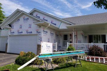 Chando Construction – #1 Siding Installation and Repair in Minnesota