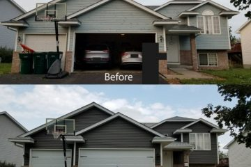 Chando Construction – Your Best Exterior Remodeling Contractor in Minnesota