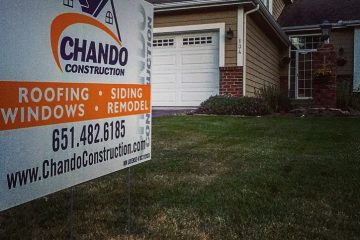 Chando Construction – Your Best Residential Roofing Company in Minnesota